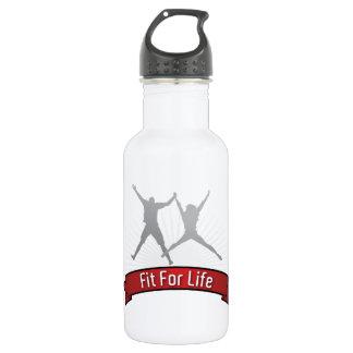 生命の適合 ウォーターボトル