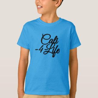 生命のCali Tシャツ