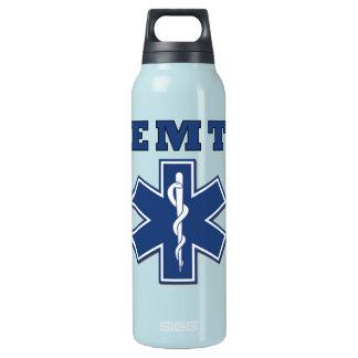 生命のEMTの星 断熱ウォーターボトル