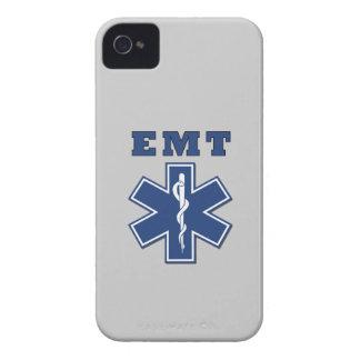 生命のEMTの星 Case-Mate iPhone 4 ケース