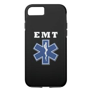 生命のEMTの星 iPhone 7ケース