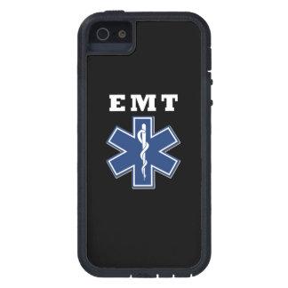 生命のEMTの星 iPhone SE/5/5s ケース