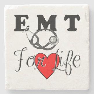 生命のEMT ストーンコースター