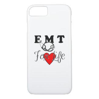 生命のEMT iPhone 7ケース