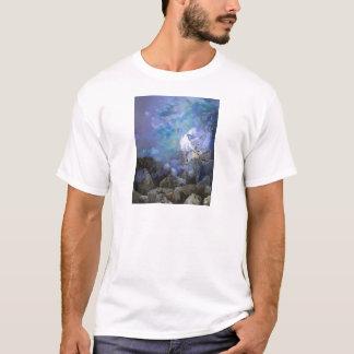 生命のMewsings Tシャツ