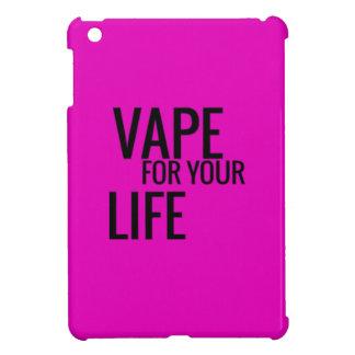 生命のVape iPad Miniカバー