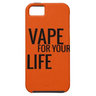 生命のVape iPhone SE/5/5s ケース