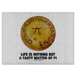 生命はですPi (Piパイ)の風味がよい問題 カッティングボード