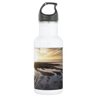 生命はビーチです ウォーターボトル