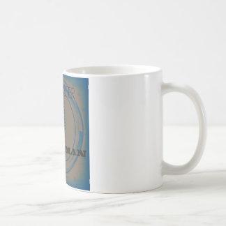 生命は愛です コーヒーマグカップ