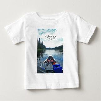 生命は旅行、楽しみますそれをです! -シリーズ2 ベビーTシャツ