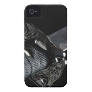 生命は現在の時だけに利用できます Case-Mate iPhone 4 ケース