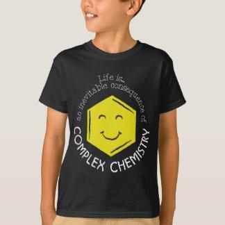 生命は…あります TEE シャツ