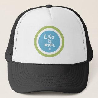 生命はMehです キャップ