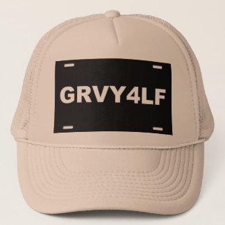 生命帽子のためのグレービー キャップ