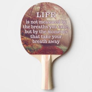生命引用文の卓球ラケット 卓球ラケット