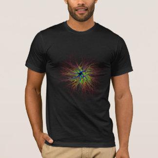 生命炎 Tシャツ