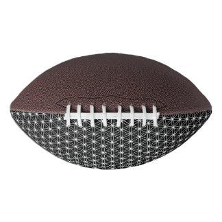生命神聖な幾何学の花 アメリカンフットボール