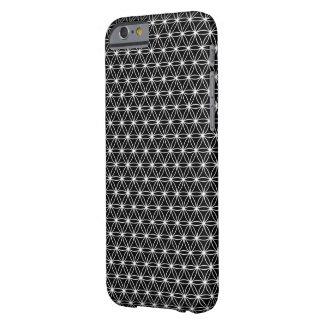 生命神聖な幾何学の花 BARELY THERE iPhone 6 ケース