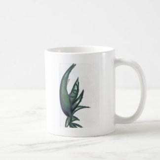 生命表現 コーヒーマグカップ