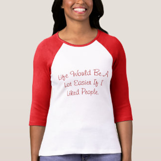 生命… Tシャツ