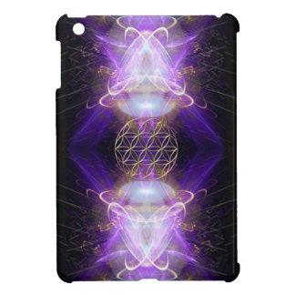 生命iPad Miniケースの花 iPad Miniカバー