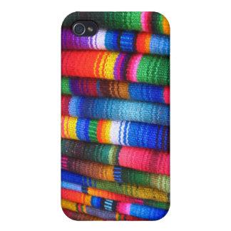 生地のSpeckのグアテマラの場合 iPhone 4/4Sケース