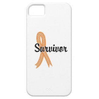 生存者17のの白血病 iPhone 5 ケース
