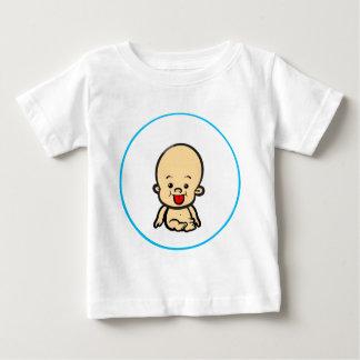 生意気なベビーBub ベビーTシャツ