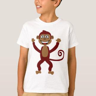 生意気な猿 Tシャツ