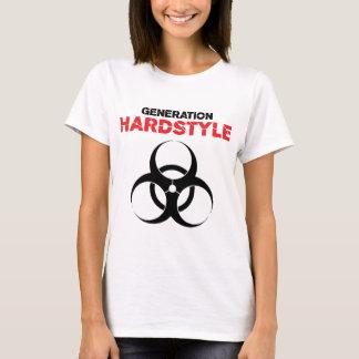 生成Hardstyle Tシャツ