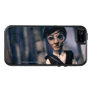 """生気に満ちた""""La Vérité Vous Rendra Libre """" オッターボックスiPhone SE/5/5s ケース"""