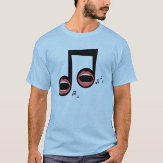 生演奏 Tシャツ