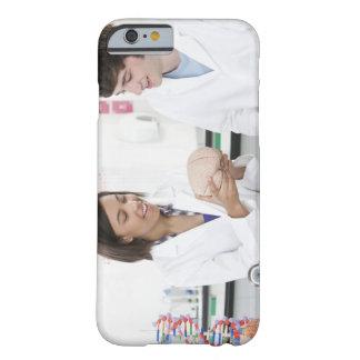 生物学のレッスン。 3 BARELY THERE iPhone 6 ケース