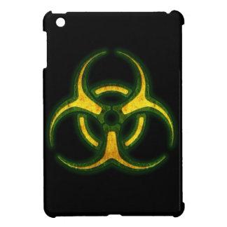 生物学的災害[有害物質]のゾンビの警告 iPad MINI CASE