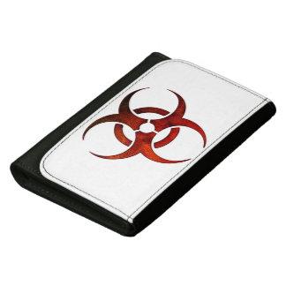 生物学的災害[有害物質]の財布
