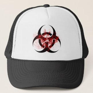生物学的災害[有害物質]のmerch キャップ