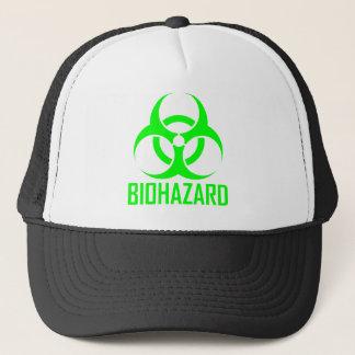 生物学的災害[有害物質] キャップ