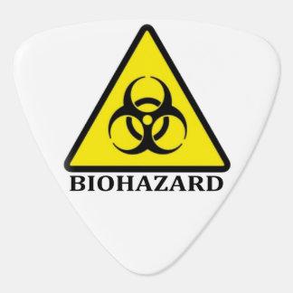生物学的災害[有害物質] ギターピック