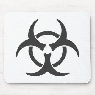 生物学的災害[有害物質] マウスパッド