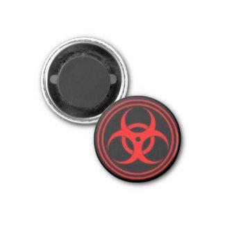 生物学的災害[有害物質] マグネット