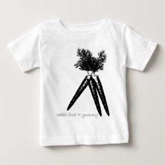 生野菜 ベビーTシャツ