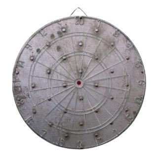 産業鋼板の金属の投げ矢板 ダーツボード