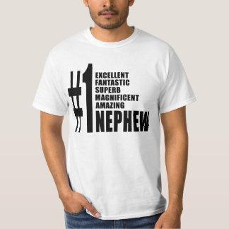 甥の誕生日プレゼント: 第1甥 Tシャツ