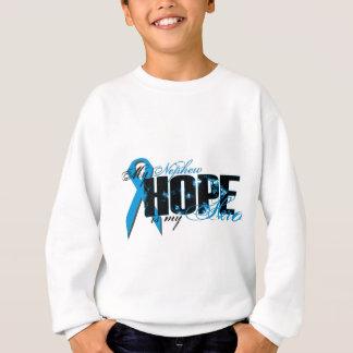 甥私の英雄-前立腺の希望 スウェットシャツ