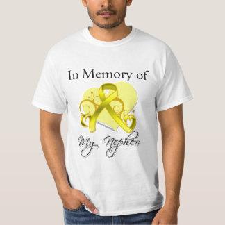 甥-軍の捧げ物を記念して… Tシャツ