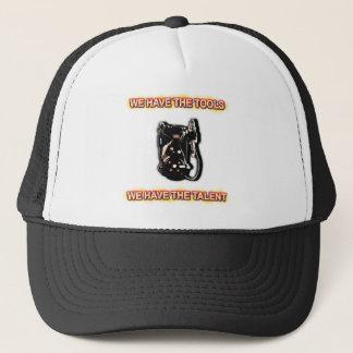 用具および才能の帽子 キャップ