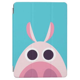 用心深いブタ iPad AIR カバー