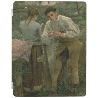 田園愛1882年 iPadスマートカバー