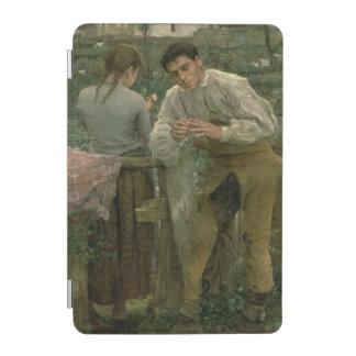 田園愛1882年 iPad MINIカバー